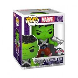 Figurine Pop 15 cm Hulk Professor Hulk Edition Limitée Funko Boutique Geneve Suisse