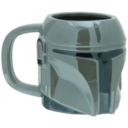 Figur Star Wars The Mandalorian Mug Paladone Geneva Store Switzerland