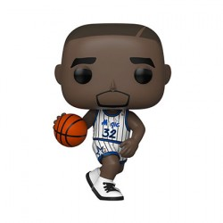 Figurine Pop NBA Orlando Magic Shaquille O'Neal Funko Boutique Geneve Suisse