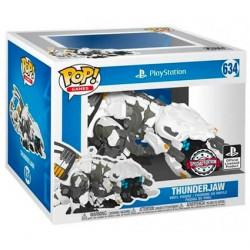 Figurine Pop Games Horizon Zero Dawn Thunderjaw Edition Limitée Funko Boutique Geneve Suisse