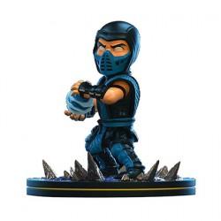 Figurine Mortal Kombat Sub-Zero Q-Fig Quantum Mechanix Boutique Geneve Suisse