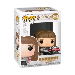 Figur Pop Harry Potter Hermione Granger with Cauldron Limited Edition Funko Geneva Store Switzerland