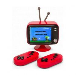 Figuren ORB Retro Konsole Mini TV 300in1 Thumbs Up Genf Shop Schweiz