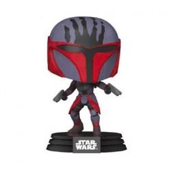 Figurine Pop Star Wars The Mandalorian Super Commando Edition Limitée Funko Boutique Geneve Suisse