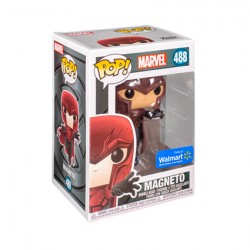 Figurine Pop Marvel X-Men First Class Young Magneto 20th Anniversary Edition Limitée Funko Boutique Geneve Suisse