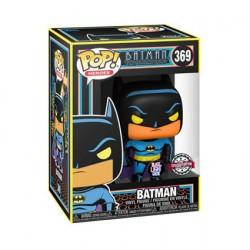 Figur Pop Batman The Animated Series Batman Blacklight Limited Edition Funko Geneva Store Switzerland