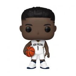 Figur Pop NBA Zion Williamson Funko Geneva Store Switzerland