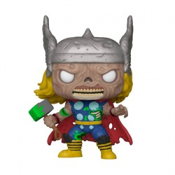 Figur Pop Marvel Zombie Thor Funko Geneva Store Switzerland