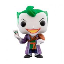 Figur Pop DC Comics Imperial Palace Joker Funko Geneva Store Switzerland