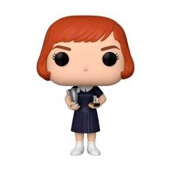 Figurine Pop Le Jeu de la Dame Beth Harmon avec Trophées Funko Boutique Geneve Suisse
