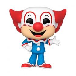 Figur Pop Icons Bozo The Clown Funko Geneva Store Switzerland
