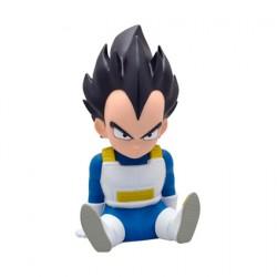 Figuren Sparbüchse Dragon Ball Chibi Vegeta Plastoy Genf Shop Schweiz