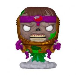 Figur Pop Marvel Zombie M.O.D.O.K Funko Geneva Store Switzerland