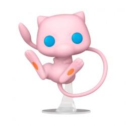 Figurine Pop Pokemon Mew (Rare) Funko Boutique Geneve Suisse