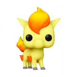 Figuren Pop Pokemon Ponyta (Selten) Funko Genf Shop Schweiz