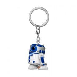 Figuren Pop Pocket Star Wars R2-D2 Funko Genf Shop Schweiz