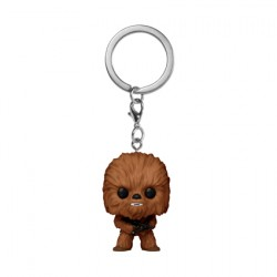 Figurine Pop Pocket Porte-clés Star Wars Chewbacca Funko Boutique Geneve Suisse