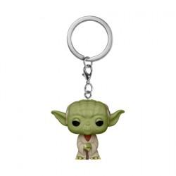 Figuren Pop Pocket Star Wars Yoda Funko Genf Shop Schweiz