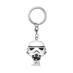 Figur Pop Pocket Keychains Star Wars Stormtrooper Funko Geneva Store Switzerland