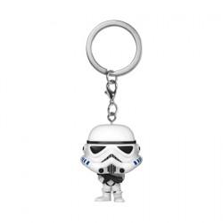 Figurine Pop Pocket Porte-clés Star Wars Stormtrooper Funko Boutique Geneve Suisse