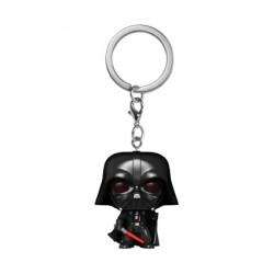 Figurine Pop Pocket Porte-clés Star Wars Darth Vader Funko Boutique Geneve Suisse