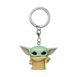 Figurine Pop Pocket Porte-clés Star Wars The Mandalorian The Child Funko Boutique Geneve Suisse