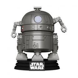Figur Pop Star Wars Concept R2-D2 Funko Geneva Store Switzerland