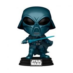 Figur Pop Star Wars Concept Alternate Darth Vader Funko Geneva Store Switzerland