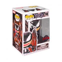 Figurine Pop Marvel Venom avec Wings Edition Limitée Funko Boutique Geneve Suisse