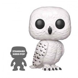 Figur Pop 25 cm Harry Potter Hedwig Limited Edition Funko Geneva Store Switzerland
