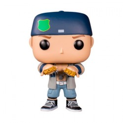 Figurine Pop Catch WWE John Cena Dr. of Thuganomics (Rare) Funko Boutique Geneve Suisse