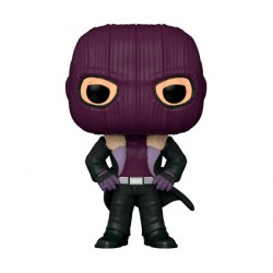 Figuren Pop Marvel The Falcon and the Winter Soldier Baron Zemo Funko Genf Shop Schweiz