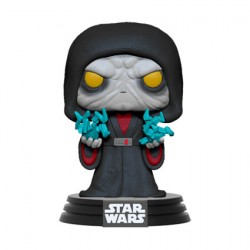 Figur Pop Star Wars Revitalized Palpatine Funko Geneva Store Switzerland