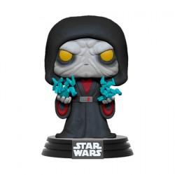 Figurine Pop Star Wars Palpatine Revitalisé Funko Boutique Geneve Suisse