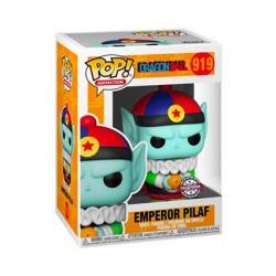 Figurine Pop Dragon Ball Z Emperor Pilaf Edition Limitée Funko Boutique Geneve Suisse