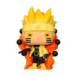 Figur Pop Glow in the Dark Naruto Shippuden Naruto Six Path Sage Limited Edition Funko Geneva Store Switzerland