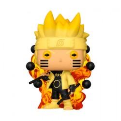 Figurine Pop Naruto Shippuden Naruto Six Path Sage Funko Boutique Geneve Suisse