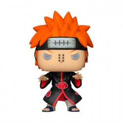 Figurine Pop Naruto Shippuden Pain Funko Boutique Geneve Suisse