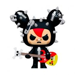 Figur Pop Tokidoki Cactus Rocker by Simone Legno Limited Edition Funko Geneva Store Switzerland