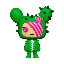 Figurine Pop Tokidoki Sandy par Simone Legno Funko Boutique Geneve Suisse