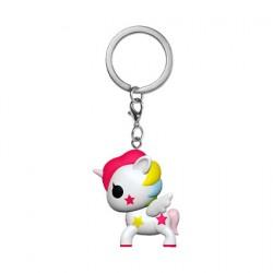 Figur Pop Pocket Keychain Tokidoki Unicorn Stellina by Simone Legno Funko Geneva Store Switzerland