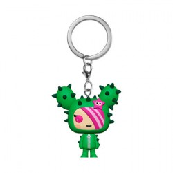 Figurine Pop Pocket Porte Clés Tokidoki Sandy par Simone Legno Funko Boutique Geneve Suisse
