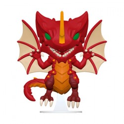 Figurine Pop Bakugan Dragonoid Funko Boutique Geneve Suisse