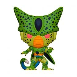Figur Pop Dragon Ball Z Cell First Form Funko Geneva Store Switzerland