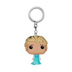 Figur Pocket Pop! Frozen - Elsa Funko Geneva Store Switzerland