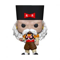 Figur Pop Dragon Ball Z Dr Gero Funko Geneva Store Switzerland
