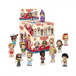 Figurine Funko Mystery Minis Stranger Things Funko Boutique Geneve Suisse