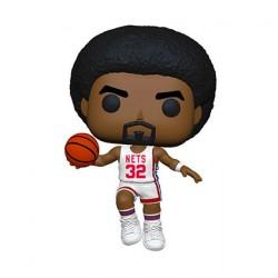 Figurine Pop NBA Legends Julius Erving Nets Home Funko Boutique Geneve Suisse