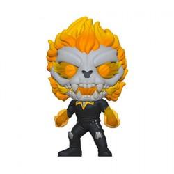 Figuren Pop Marvel Infinity Warps Ghost Panther Funko Genf Shop Schweiz