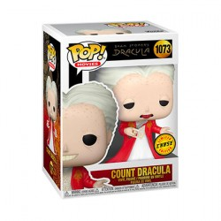 Figurine Pop Movie Dracula Conte Dracula Chase Edition Limitée Funko Boutique Geneve Suisse
